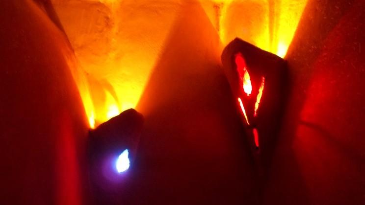 lampade slide